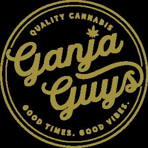 ganja guys of alaska logo