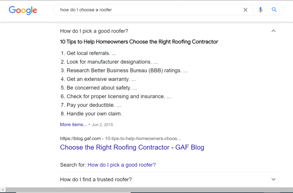 Roofing Marketing Agency Blogs