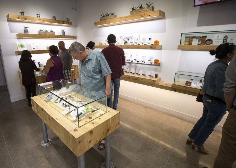 increasing dispensary traffic with cannabis tours