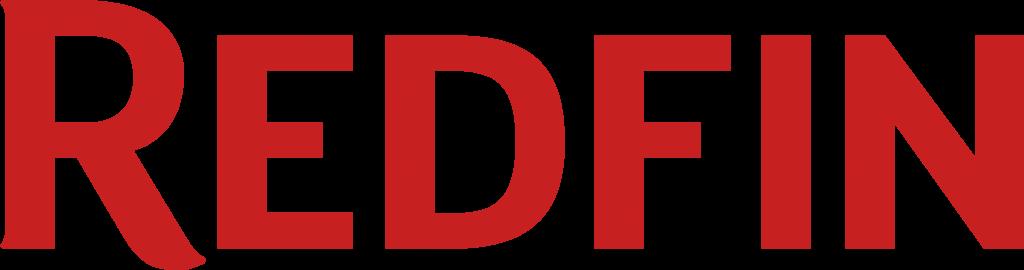 redfin real estate logo
