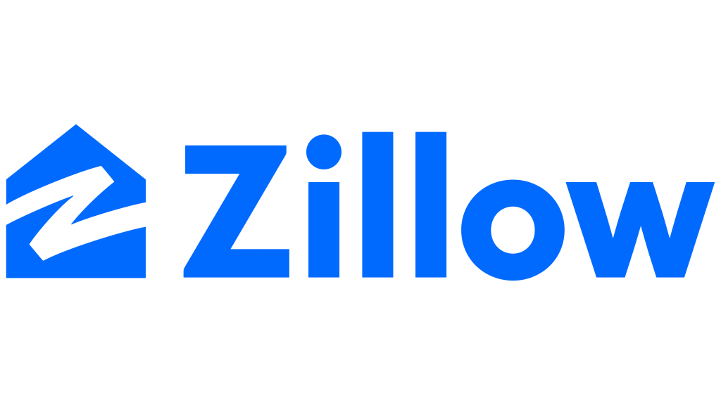 zillow real estate logo